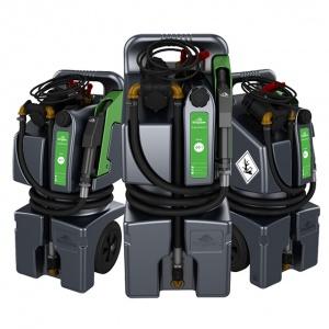 TrolleyMaster® Diesel 100 – 12V