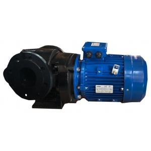 Tandwielpomp SR250 – 230/660 T – 25000 l/h