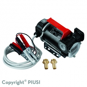 Dieselpomp Carry 3000 – 12V in-line