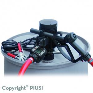 Pico 24V met automatisch afslagpistool en telwerk