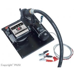 ST Bypass 3000 – 24V met telwerk en automatisch afslagpistool