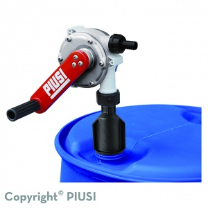 Piusi Hand Pump 2″ Buttress
