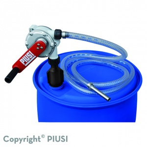 Piusi Hand Pump Kit 2″ BSP