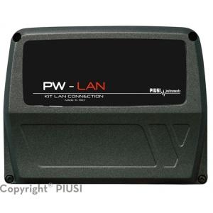 PW-LAN Self Service Desk SSM 2018