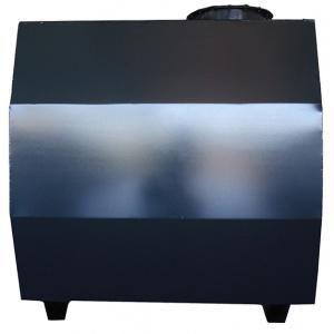 Prisma dubbelwandig PRDW4000