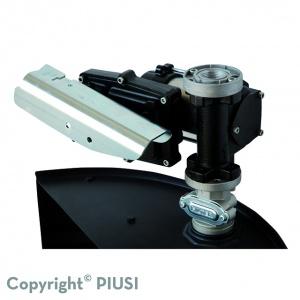 EX50 Drum 230V waterafscheider AP