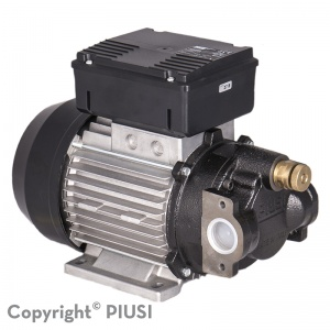 Viscomat 90 T – 50 l/min – 400 V