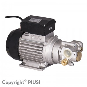 Viscomat 200/2 T – 9 l/min – 400 V