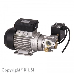 Visco Flowmat 200/2 M – 9 l/min – 230 V