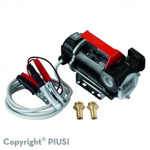 Dieselpomp Carry 3000 – 12/24V in-line