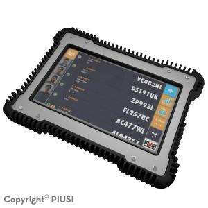 Control Unit Mobile2.0