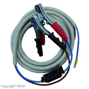 Kabel und Zubehör Pumpe