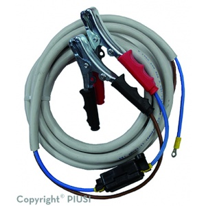 Kabel voor Panther DC 12V 2m