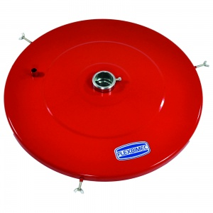 Bovendeksel 310-350 mm