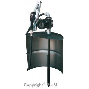 Drum Panther 56 automatisch afslagpistool