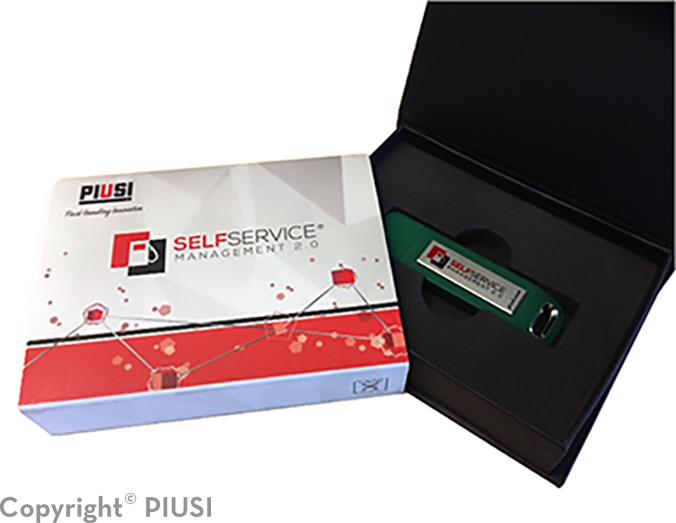 SSM 2.0 Advanced Software USB