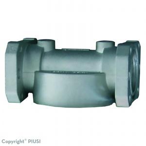 Filter hoofd 70 l/min