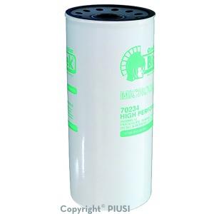 BioFuel filterelement 70 l/min