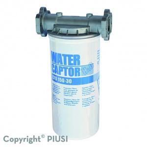 Water filter 150 l/min
