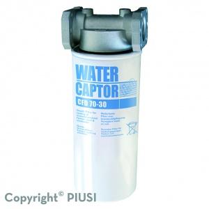 Water filter 70 l/min