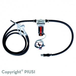 SuzzaraBlue Portable kit 12V