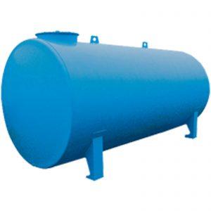 Bovengrondse tanken