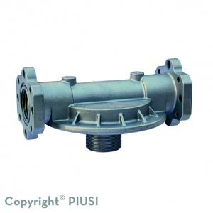 Filter hoofd 100 l/min