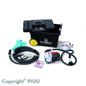 Piusi Box