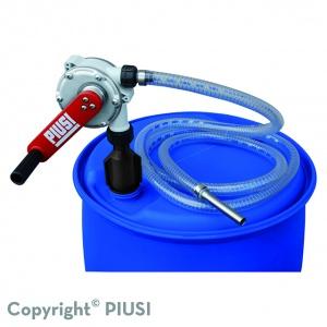 Piusi Hand Pump Kit 2″ BSP