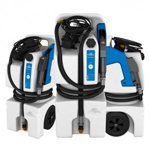 TrolleyMaster® voor AdBlue® 60 liter – 12V