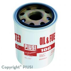 Filterelement 100 l/min